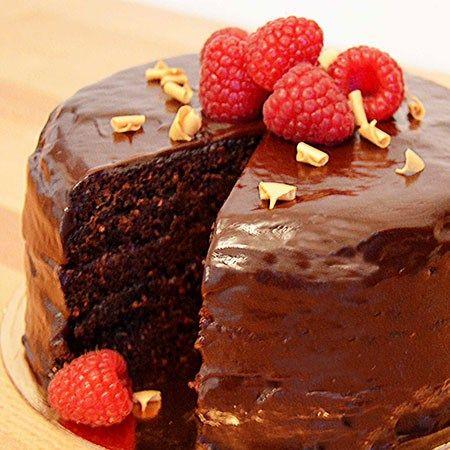Suklainen keittiö -reseptikisan voittaja