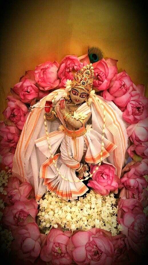 Krishna......