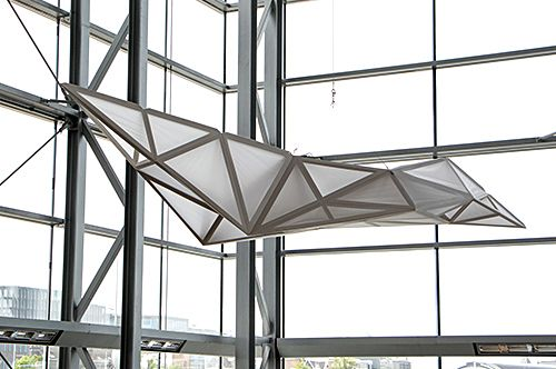 foldKITE | Chair of Structural Design