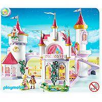 Playmobil Magic Castle - Princess Fantasy Castle