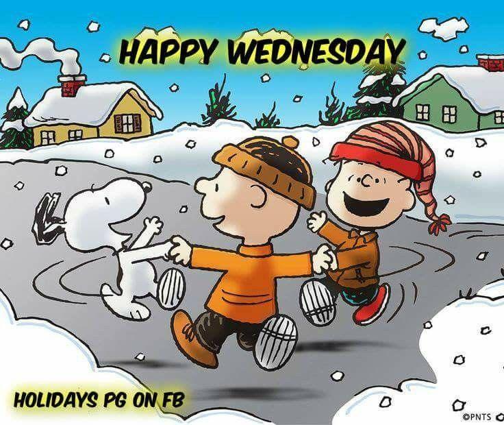 Snoopy.wednesday