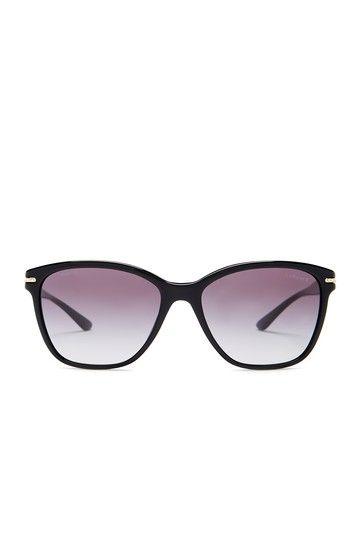 Women's Retro Sunglasses by Versace on @nordstrom_rack