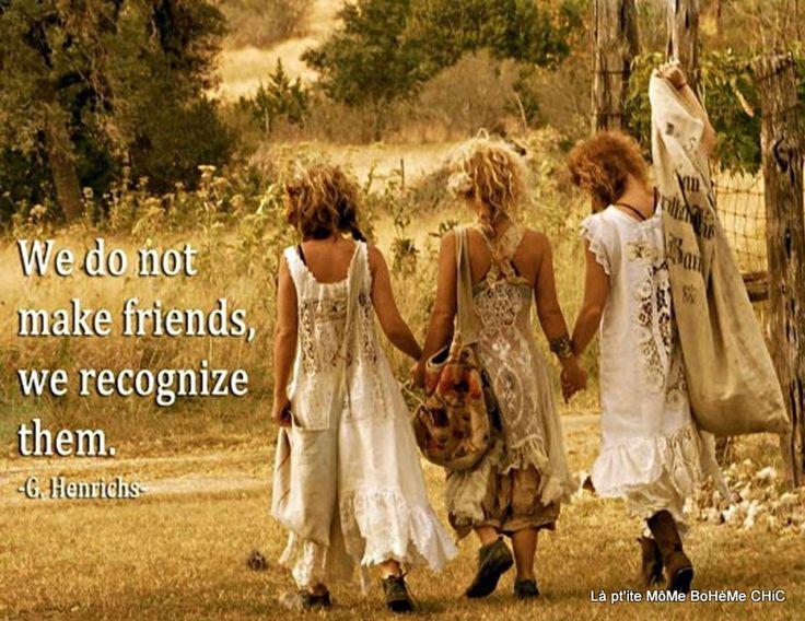 001-on ne recontre pas les amies-on les reconnait