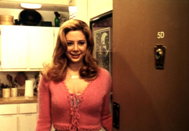 """Mira Sorvino in """"Mighty Aphrodite"""" (1995) Best Supporting Actress Oscar 1995"""