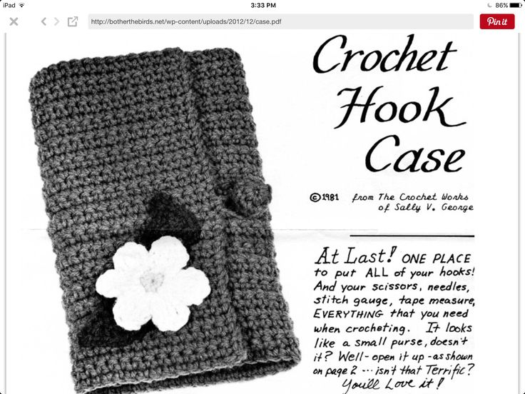 71 besten Crochet Other Bilder auf Pinterest | Anleitungen ...