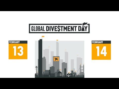 Cool video to share to get folks psyched up for global divestment day!  (which is one month away) https://www.youtube.com/watch?v=N8HCiwa9FWI via @billMckibben