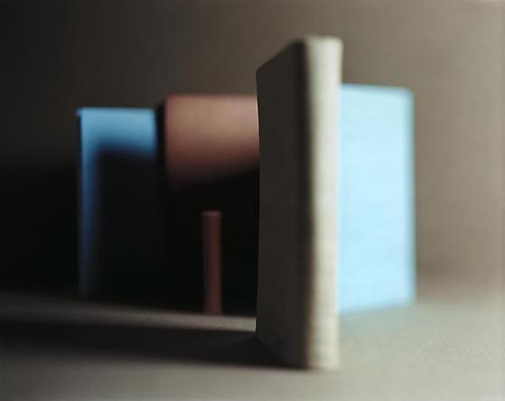 Victor Schrager Composition as Explanation: Pigment Prints