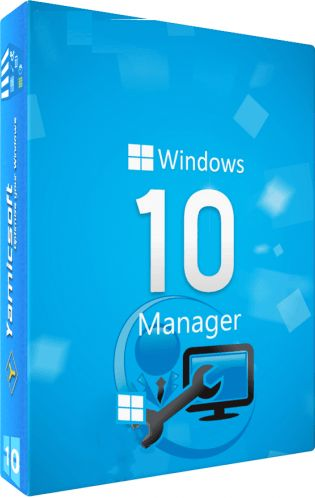Yamicsoft Windows 10 Manager 1.1.9 Crack With License Key Download