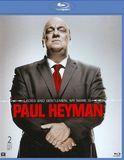 WWE: Paul Heyman [Blu-ray] [2014]