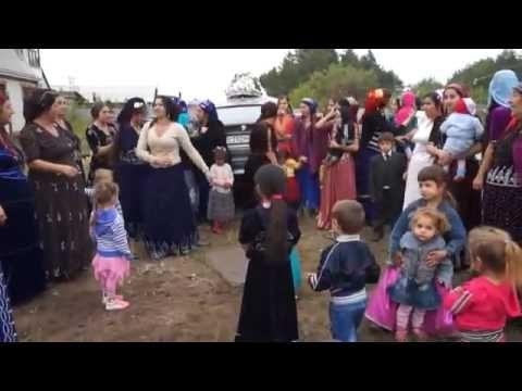 цыганская свадьба  город Воронеж