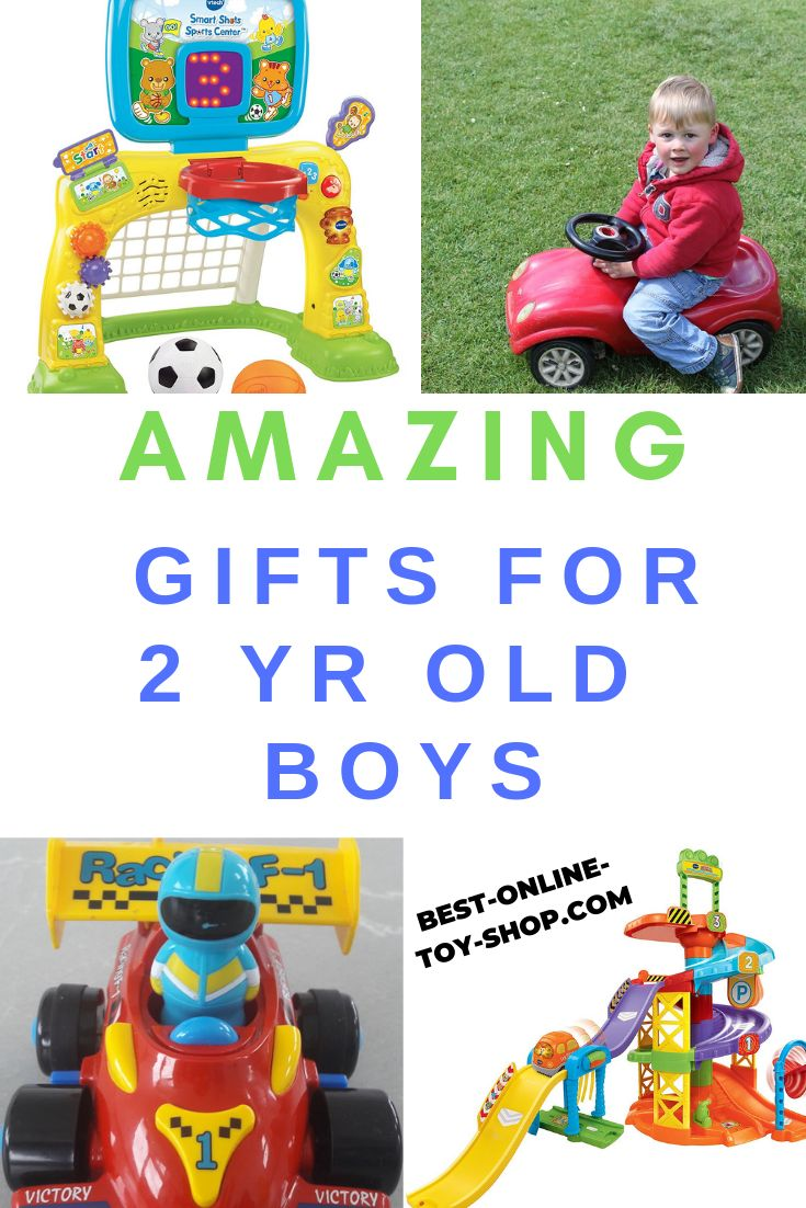 Best Cool Toys for 2 Year Old Boys 2019 | Toddler boy toys ...