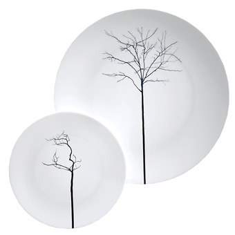 94 best tablewear images on pinterest dishes utensils and dinner ware. Black Bedroom Furniture Sets. Home Design Ideas