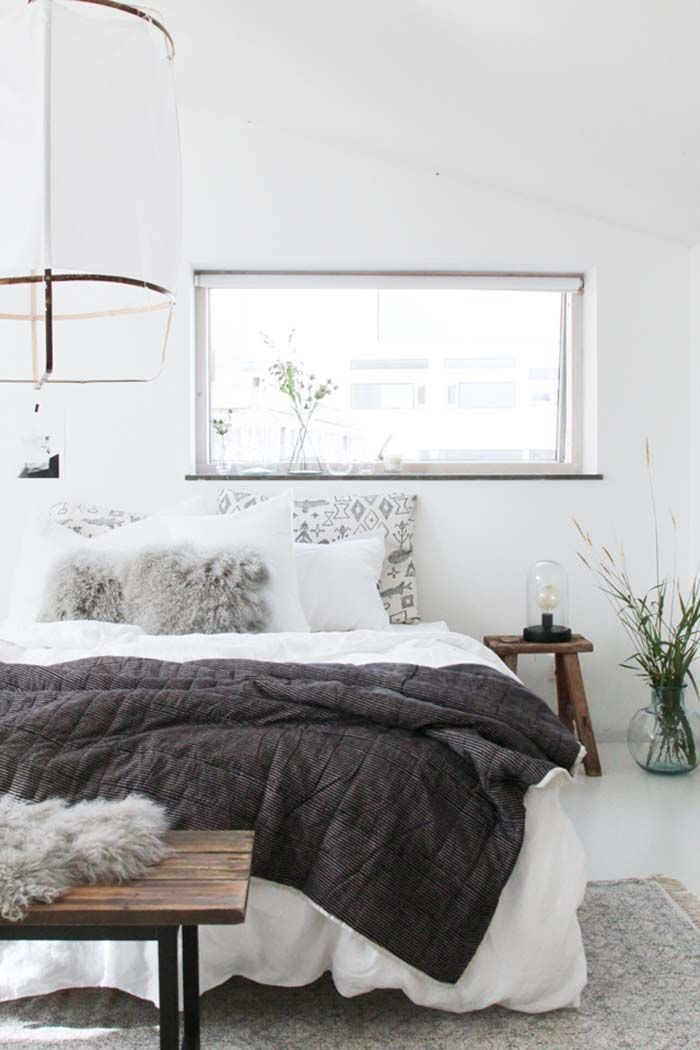 25 Insanely cozy ways to decorate your bedroom for the fall