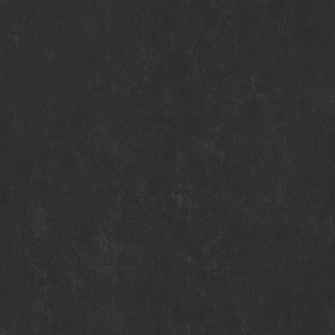 Black chalkboard wallpaper