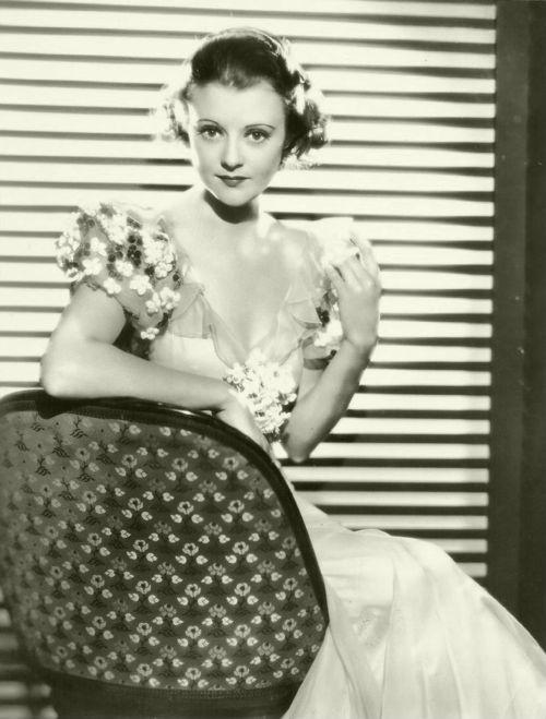Heather Angel 1930's