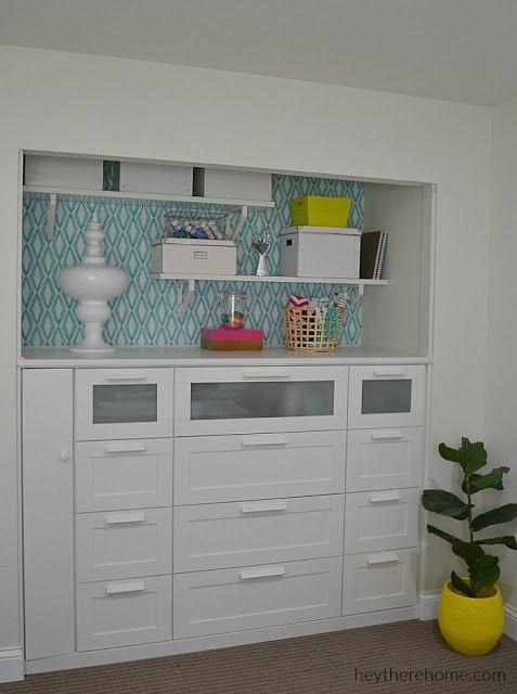 Home Change Home - Blog de Decoração : De volta aos móveis Ikea / Back to Ikea furniture