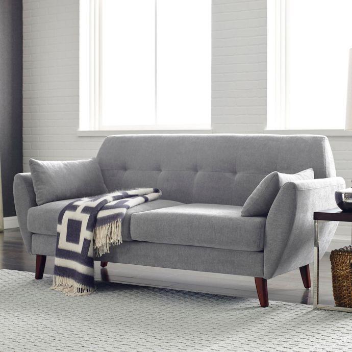 Best Serta® Artesia Sofa Bed Bath Beyond Sofa Mid 400 x 300