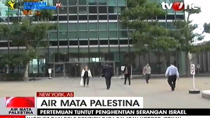 Lebanon Sudah Hajar Israel, Bagaimana Indonesia Bela Palestina?