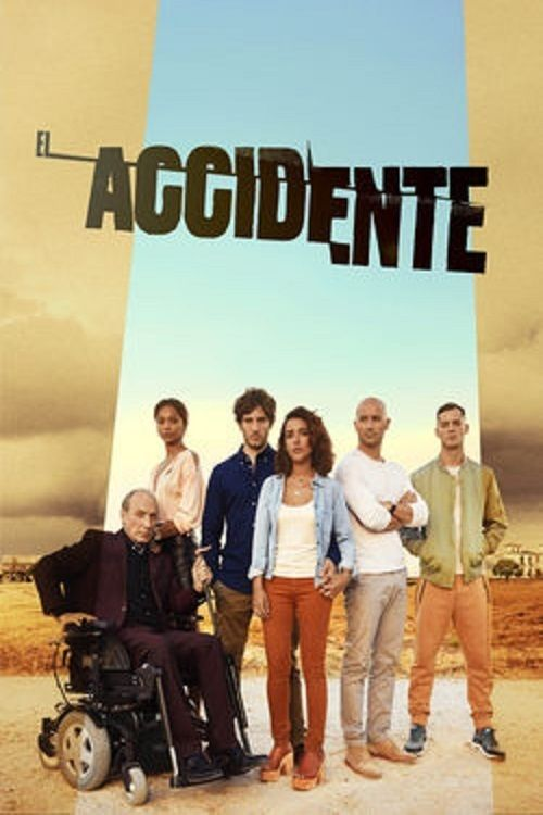 El accidente - 1x01 Torrent Descargar Bajar Gratis - vivatorrents.com