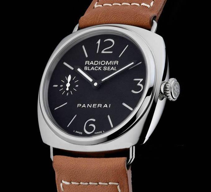 Panerai Radiomir Black Seal Automatic