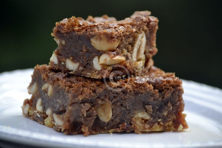 brownie-dessert-chocolat-gâteau