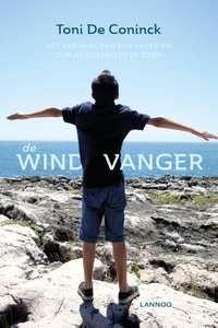 De Windvanger-Toni de Coninck-boek cover voorzijde