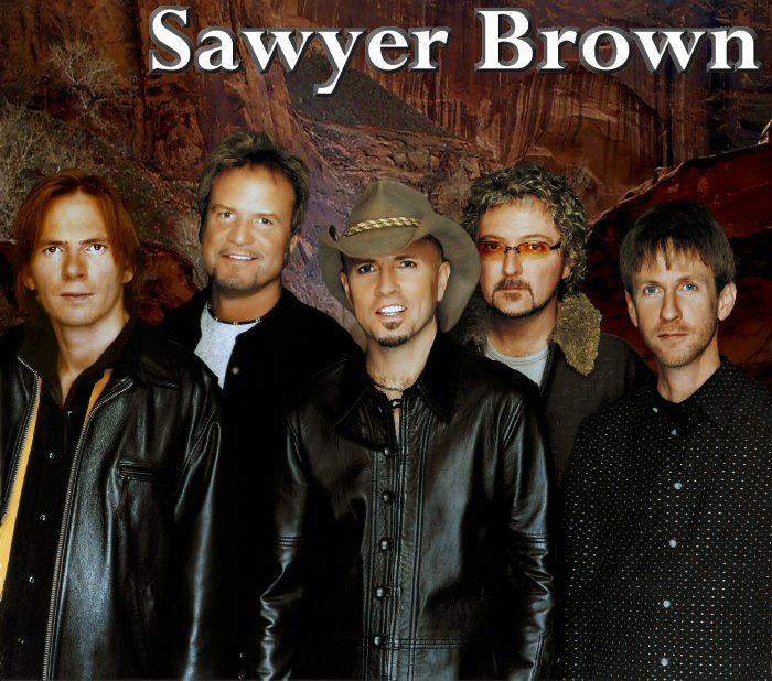 sawyer brown | Sawyer Brown Image Gallery, Blog, and Items For Sale