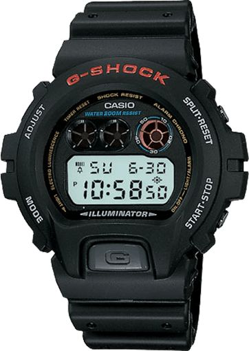 Cheap G-Shock DW6900-1V Watch