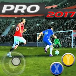 Free Download PRO 2017 : Football Game 8.0 APK - http://www.apkfun.download/free-download-pro-2017-football-game-8-0-apk.html