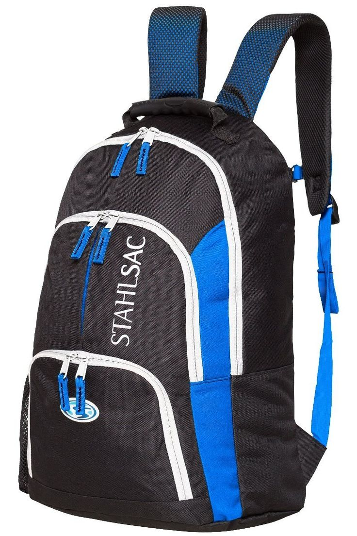 Stahlsac by Bare Bora Bora Dive Backpack -- Insider's special review you can't miss. Read more  : Backpacks for hiking