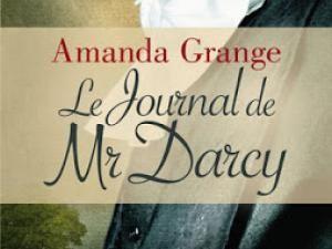 Le Journal de Mr Darcy d'Amanda Grange • Hellocoton.fr