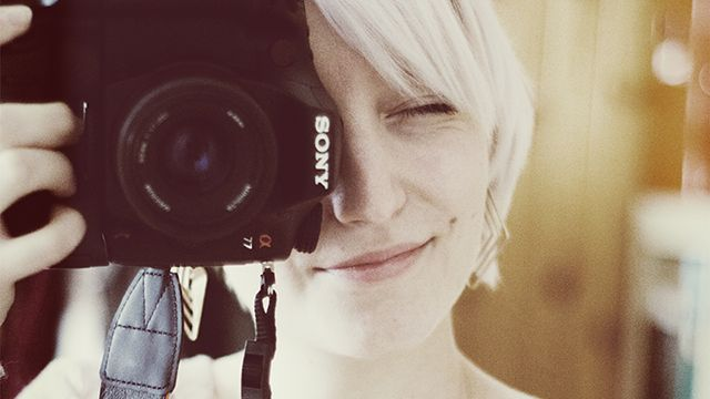 O fotografii - część 1. Sprzęt fotograficzny http://thecarolinasbook.net/fotografia1-sprzet/