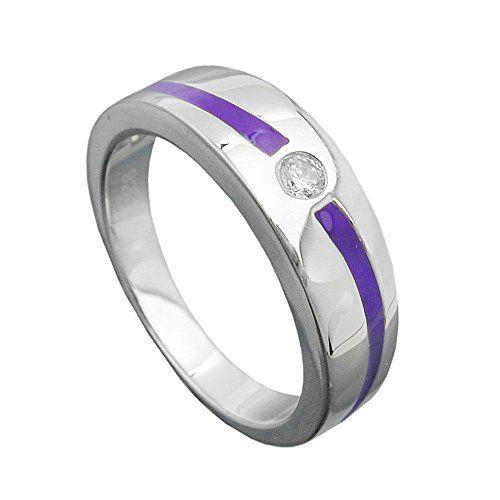 Dreambase Ring, lila, mit Zirkonia, Silber 925 Dreambase https://www.amazon.de/dp/B00L5A2FD4/?m=A37R2BYHN7XPNV