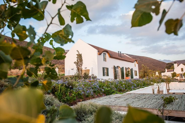 Special on all levels - Review of PenHill Manor and Self-Catering Cottages, Worcester, South Africa - TripAdvisor