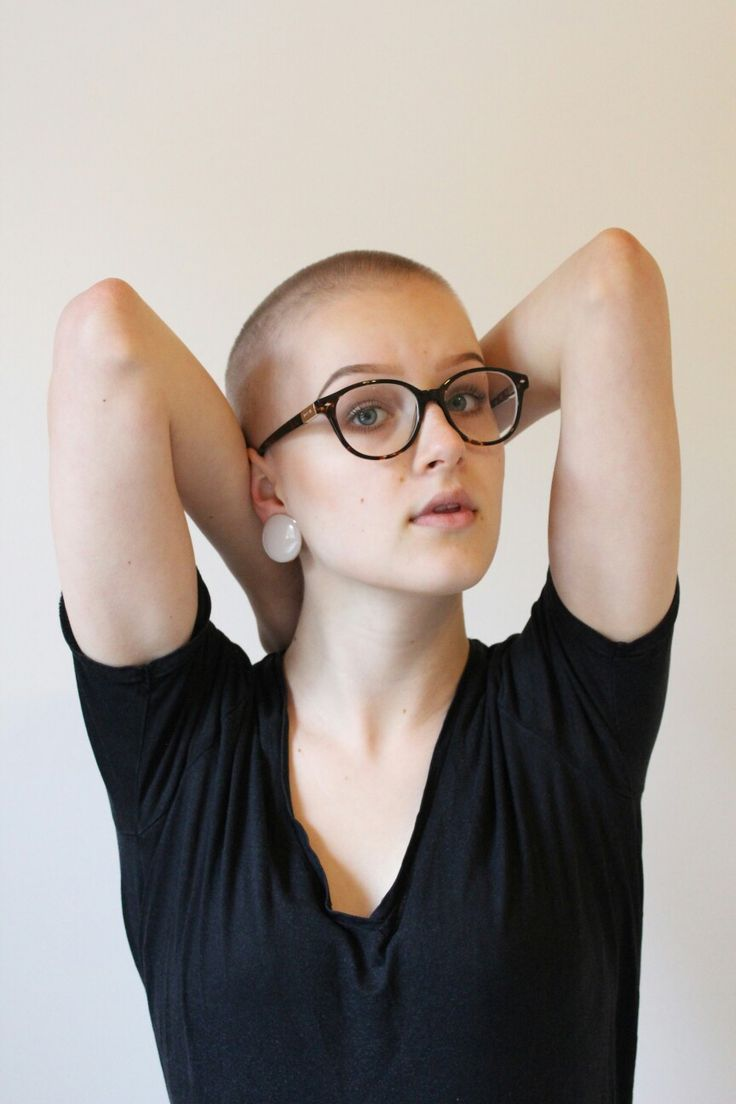 Buzzcut season cought me.  Loving the easiness of my shaved head!