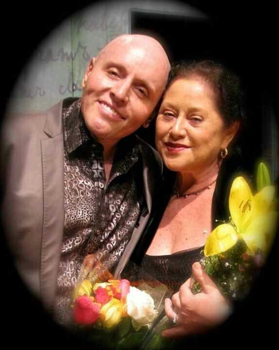mario ivan martinez y la actriz,angelica aragon