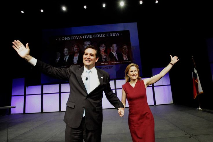 Dean Garrison March 28, 2015   Never Before Seen Footage: Ted Cruz Speaks About His Wife's Connection to the Council on Foreign Relations   Read more at http://freedomoutpost.com/2015/03/never-before-seen-footage-ted-cruz-speaks-about-his-wifes-connection-to-the-council-on-foreign-relations/#stkOs5V2Pmi22sxY.99
