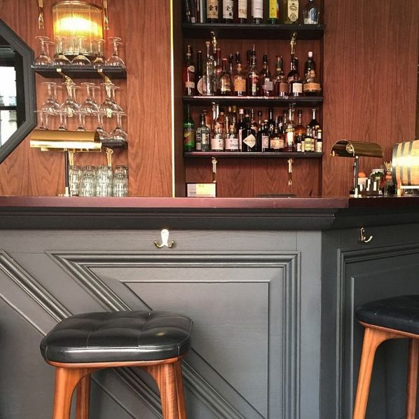 De voormalige rosse buurt Zuid-Pigalle in Parijs maakt ruimte voor de hipste cocktailbars, bistro's en hotels. Het Grand Pigalle Hotel is één van de hotspots die je niet mag missen.