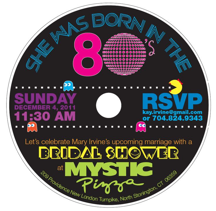 10 best Neon images on Pinterest Invitations 80s party and Events