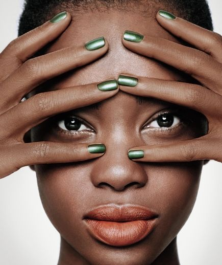 80 Best NAILS STYLE FOR BLACK GIRLS Images On Pinterest