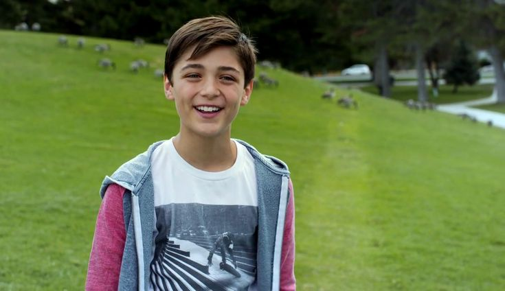 Picture of Asher Angel in Andi Mack - asher-angel-1489183655.jpg ...