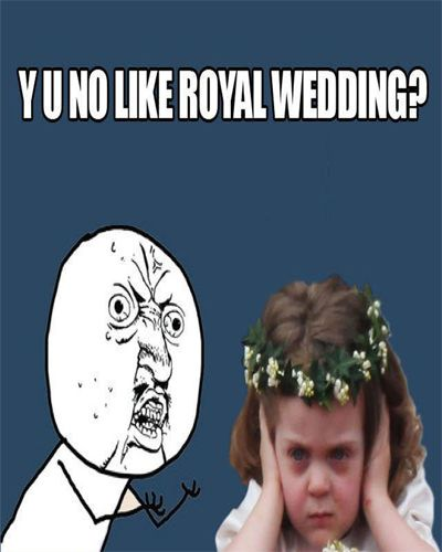 Meme pre wedding