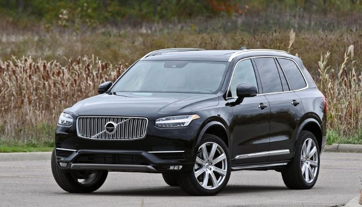 Volvo Xc90 2020 Changes Wallpaper In 2020 Volvo Xc90 Volvo New Cars