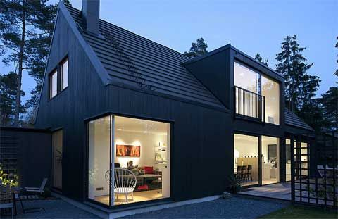 large windows for dormer - Google Search