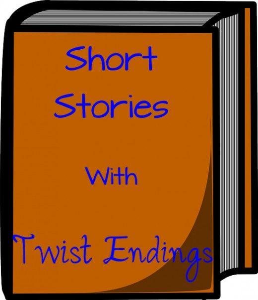 A description of famous short stories with a surprise ending.