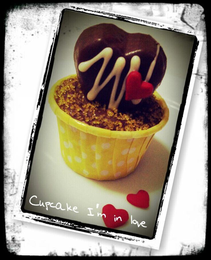 "Cactus cupcake, cupcake&chocolate cake in one cup,""what a cute cupcake!"" (With minimum order)"