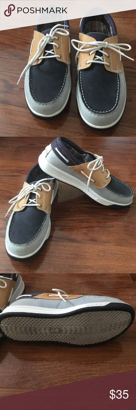 Timberland Walking Shoes 🚶 Nice comfortable men's shoes Timberland Shoes Boat Shoes