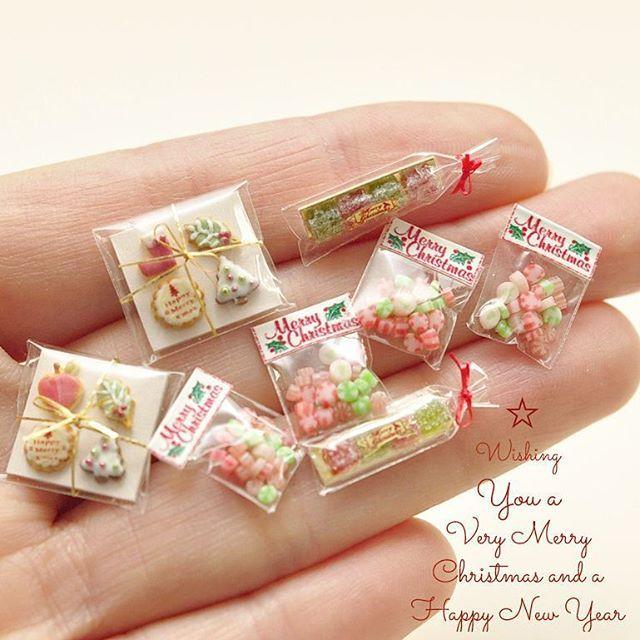 miniaturefood …
