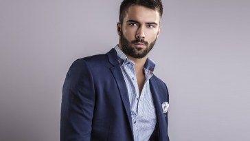 6 Ways To Instantly Look Handsome