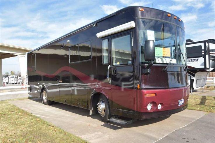2003 Winnebago Journey 32T for sale  - Oklahoma City, OK | RVT.com Classifieds
